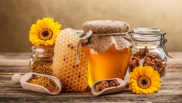 Экспорт украинского меда в этом году просел на 40%