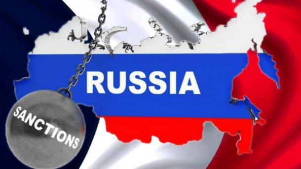 РФ отменила встречу с американским дипломатом из-за санкций