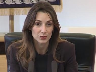 Згуладзе считает, что новая полиция в стране сформируется через два года