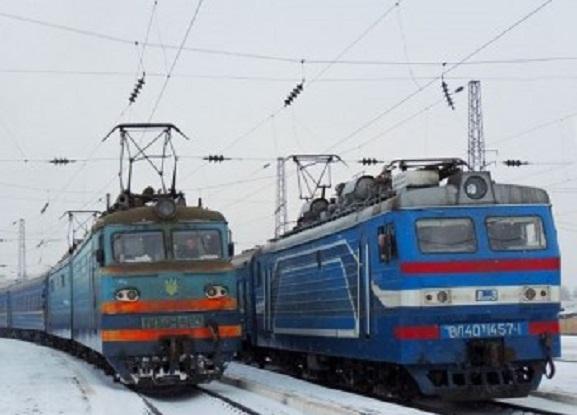 «УЗ» с ноября ввела в строй 32 локомотива