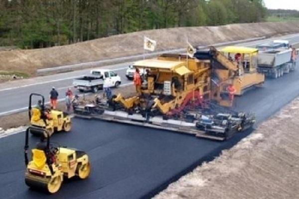 Укравтодор обнародовал области-лидеров по ремонту и строительству дорог