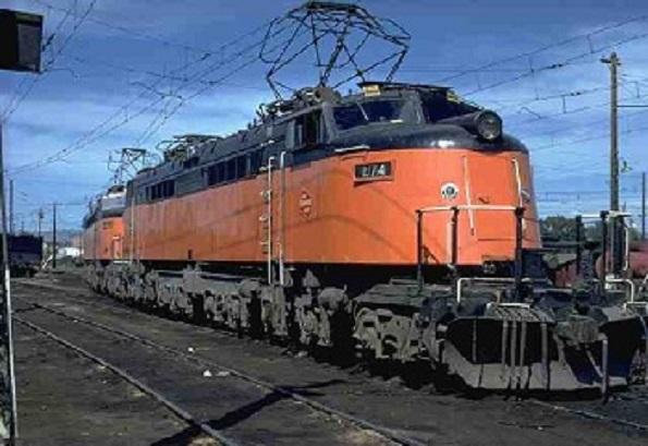 УЗ планирует закупить грузовые электровозы с локализацией производства в Украине