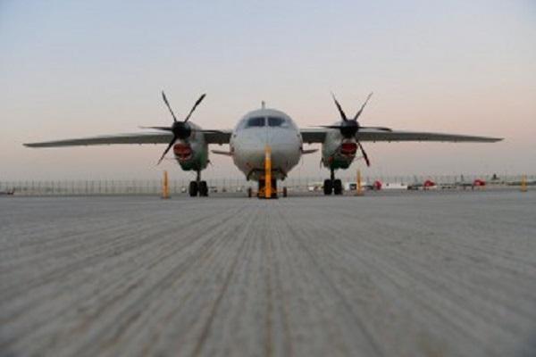 «Антонов» подписал трехсторонний меморандум на строительство Ан-132