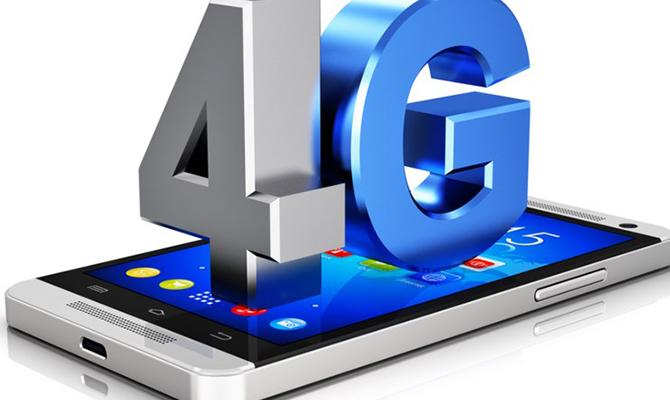 Lifecell первым запустил связь 4G