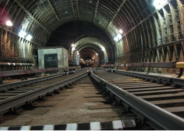 «Киевский метрополитен» повторно объявил тендер на строительство линии метро на Виноградарь