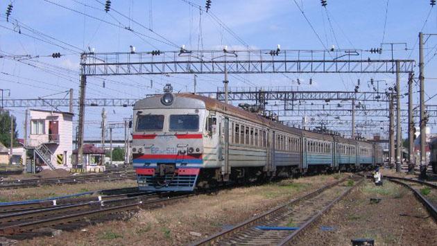 Железная дорога закупит у фирмы Ахметова металла на 47 млн грн