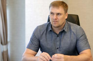 Координировать работу Нацполиции и Госпогранслужбы будет Вадим Троян