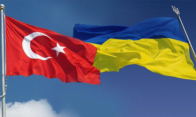 Турция для Украины увеличила квоты на ввоз аграрной продукции
