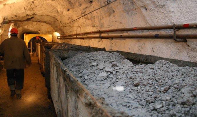 В Украине создадут «Национальную угольную компанию»