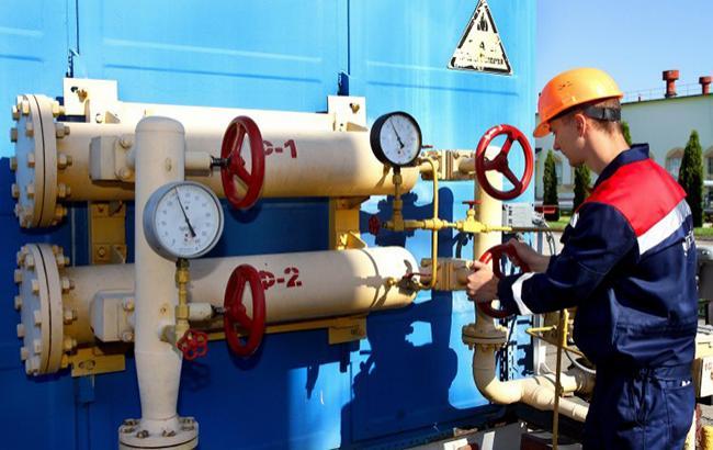Украина нарастила объемы транзита газа до рекордных за 6 лет показателей