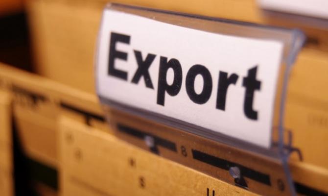 Украинский экспорт в ЕС вырос на 16%