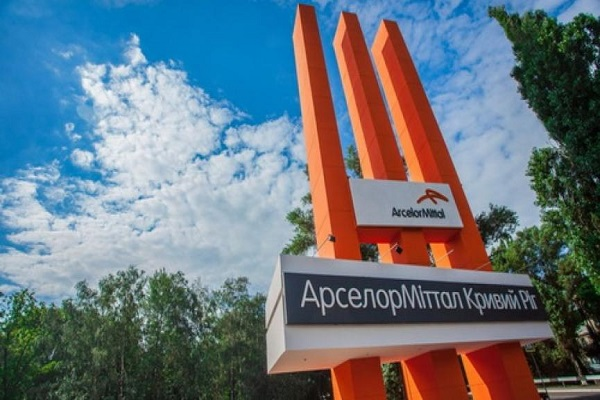 «ArcelorMittal Кривой Рог» за год увеличил прибыль почти вдвое