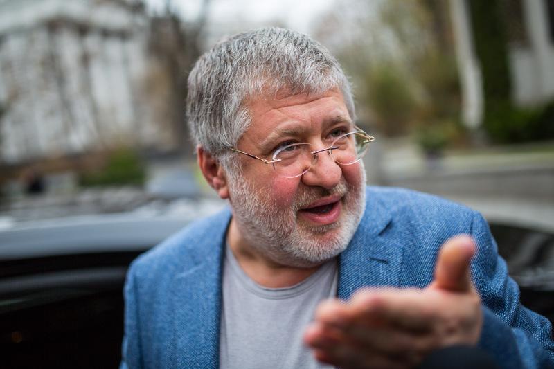 «Приватбанк» стал жертвой деятельности НБУ – Игорь Коломойский