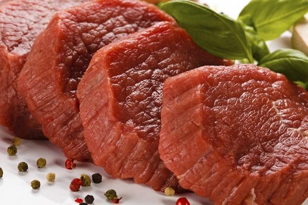 Украинская говядина вскоре может оказаться на прилавках Турции