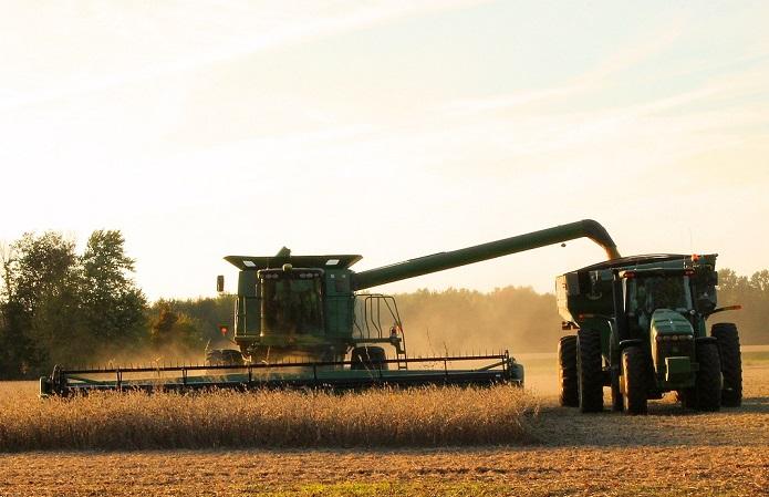 В Украине затраты на агропроизводство выросли на 24,1%