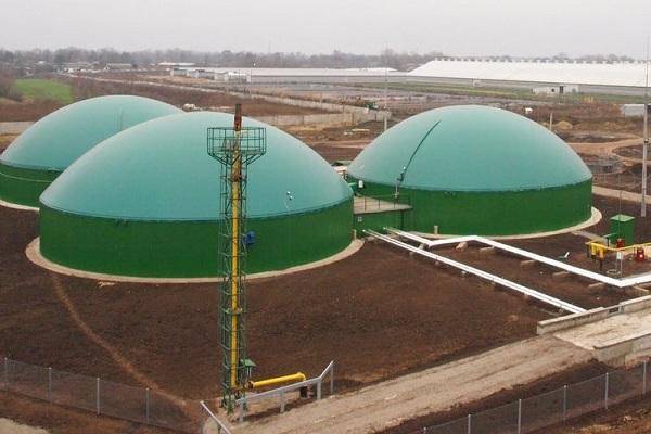 ГК «Днепровская» на строительство биогазовой установки получила от ЕБРР $5 млн