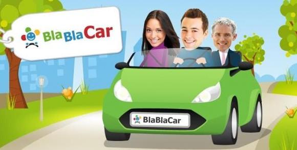 Пассажиры Бла-Бла-Кара будут платить за услуги сайта