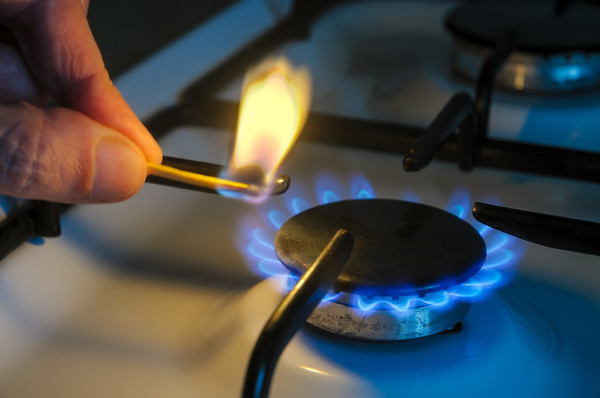 КГГА закупила газ по завышенной цене - Нафтогаз