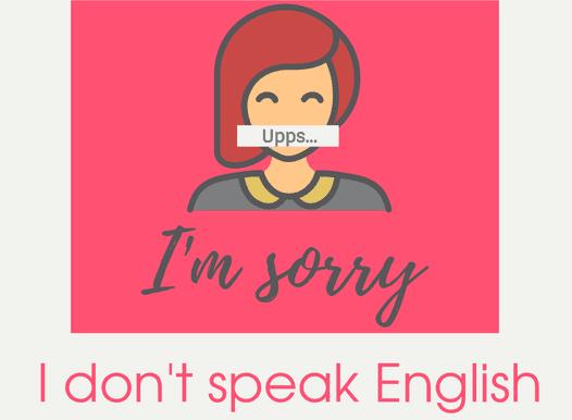 Украинцы имеют самый низкий уровень английского в Европе