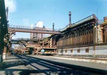 Коксохимический завод Ахметова потерпел убытков на 4 млн долларов