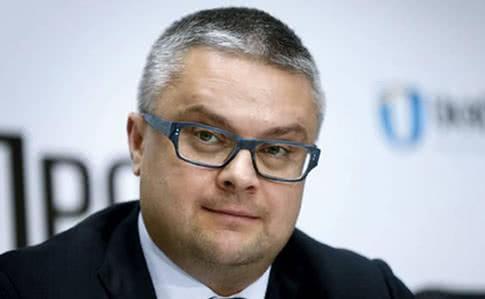 Президент уволил Романова с должности председателя Укроборонпрома