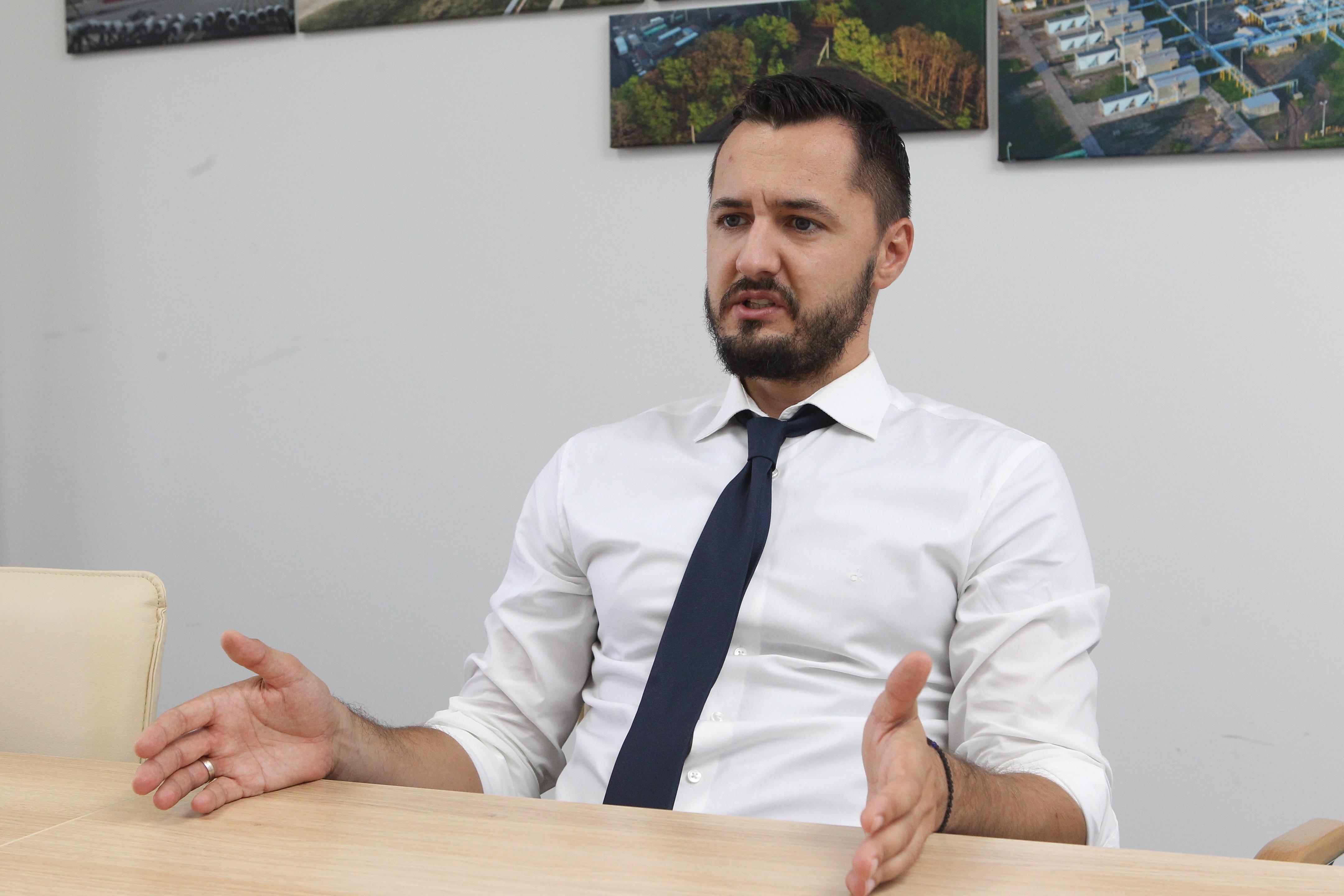 Роман Опимах, Ассоциация газодобывающих компаний: Чтобы увеличить добычу газа до 27 млрд куб. м в Украине – нужно $5-6 млрд.
