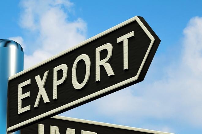 Экспорт украинской аграрной продукции увеличился на 38,3%
