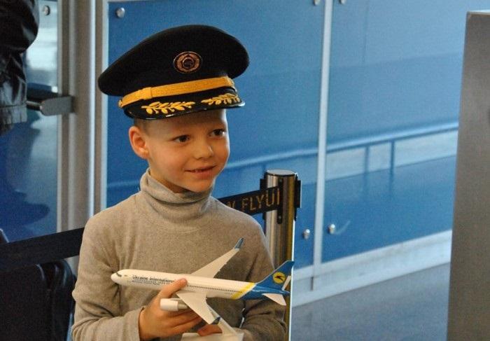 Авиакомпания МАУ перевезла своего 50-миллионного пассажира