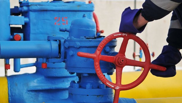 Украина предупреждает ЕС о возможном газовом кризисе