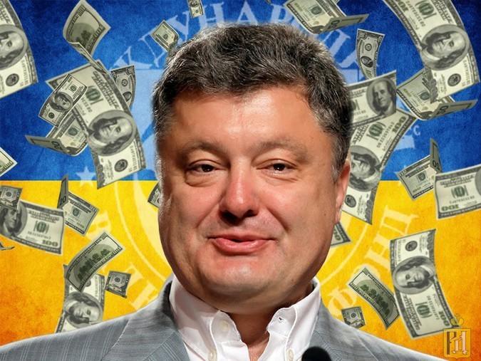 Окружение Порошенко связано с подкупом избирателей, - СМИ