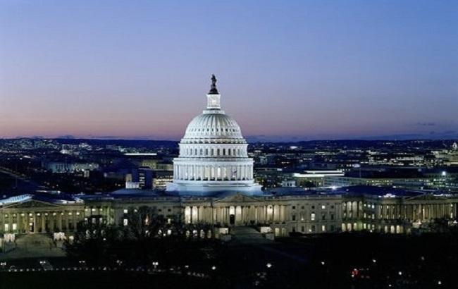 Комитет Палаты представителей Конгресса США утвердил законопроект о помощи для Украины