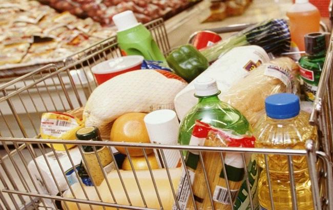 Цены на продукты потребительской корзины в январе подскочили на 2%