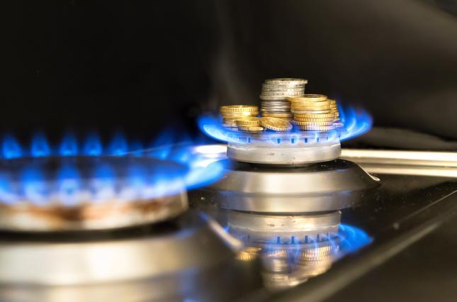 Нафтогаз предложил населению покупать газ впрок по низкой цене