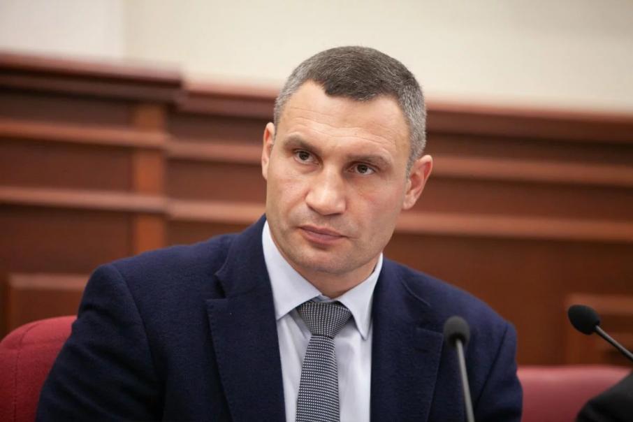 Кличко грозится распустить Киевсовет и обвиняет Банковую в новой атаке