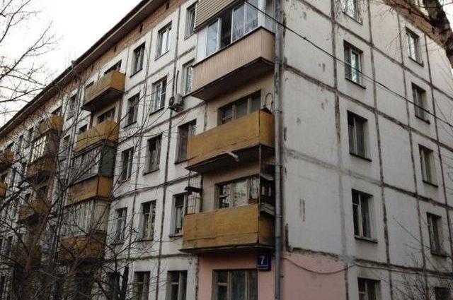 В Киеве свыше 100 жилых домов находятся в непригодном состоянии