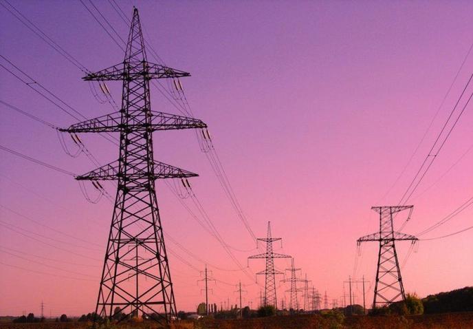 В Украине в 2018 году увеличилось производство электроэнергии