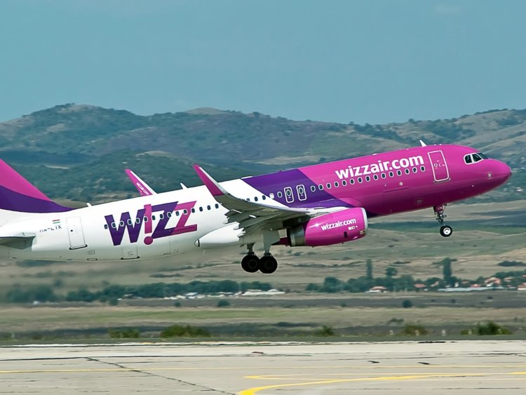 Wizz Air купит у Airbus 20 самолетов до 2026 года