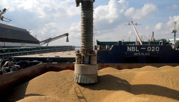 Аграрии собрали свыше 65 миллионов тонн зерна