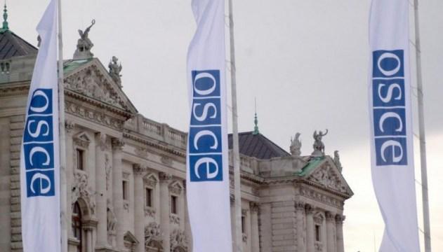 На заседании ОБСЕ Россия была в изоляции