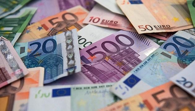 Минфин ожидает получить €500 миллионов второго транша от ЕС в конце марта