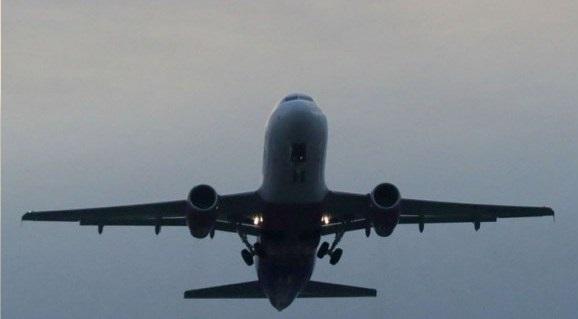 В МИУ обнародовали рейтинг пунктуальности авиакомпаний за январь