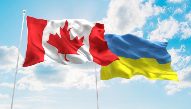 Канадские бизнесмены готовы инвестировать в украинскую инфраструктуру