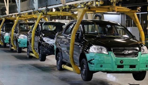 В феврале украинский автопром снова ушел в минус