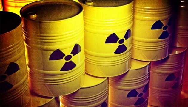 Украина в два раза увеличит производство уранового концентрата