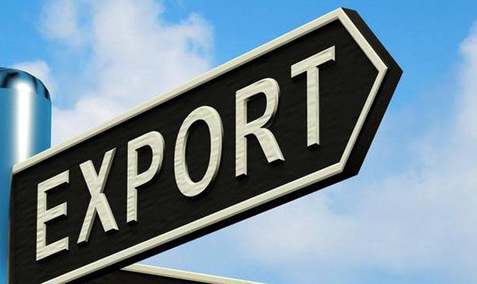 МЭРТ назвало главные экспортируемые украинские товары