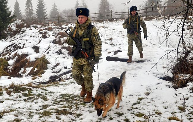 В Украине впервые открыли уголовное дело за незаконное пересечение государственной границы