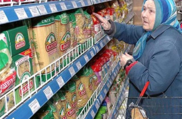 В Украине выросла покупательная способность пенсионеров