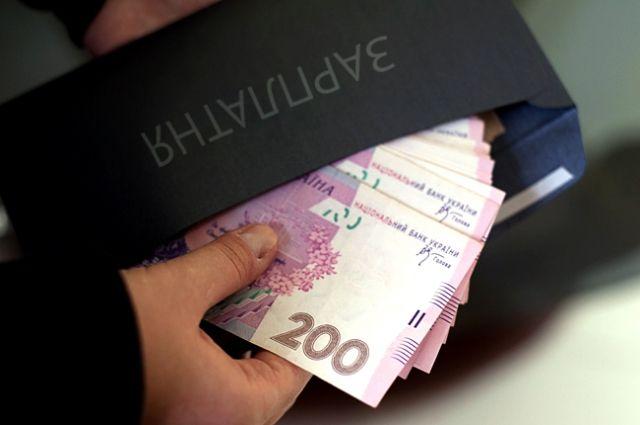 Минфин назвал самые высокие зарплаты по отраслям и регионам