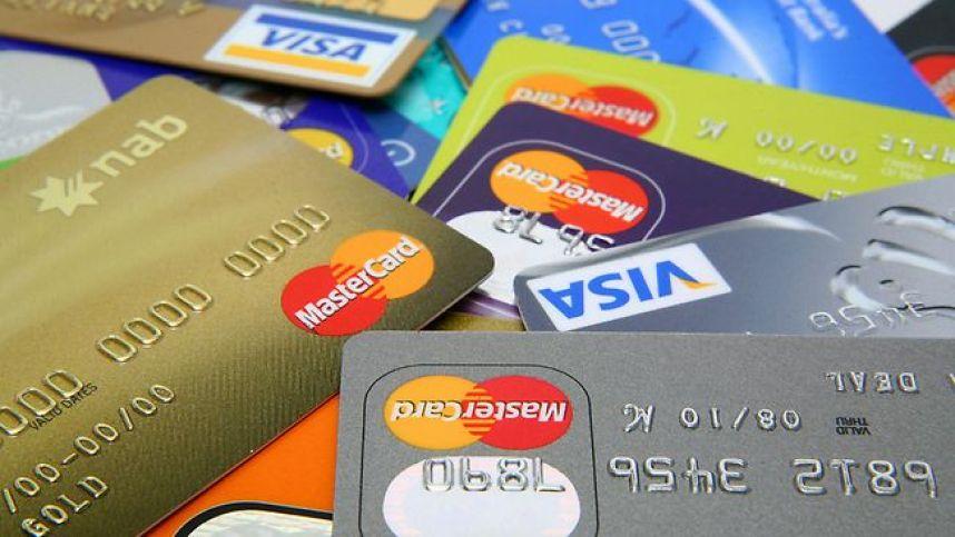 В Украине усилят защиту платежных карт