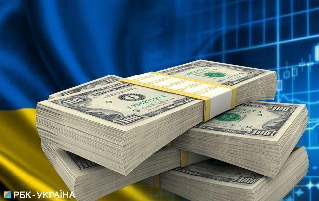 Минфинансов в І квартале уплатило 125,6 млрд грн госдолга